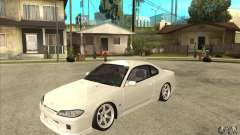 Nissan Silvia S15 Japan Drift