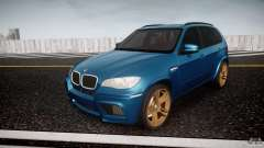 BMW X5 M-Power wheels V-spoke