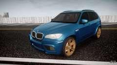 BMW X5 M-Power wheels V-spoke für GTA 4