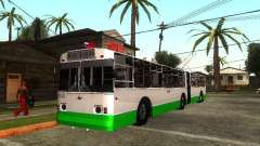 ZiU 683 pour GTA San Andreas