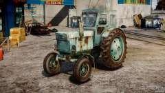 Tracteur T-40 m