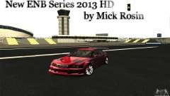 ENB Series 2013 HD by MR