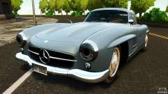 Mercedes-Benz 300 SL GullWing 1954 v2.0