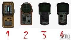 Detektor des S. t. A. l. k. e. R # 1