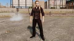 Ryan Reynolds (Nick Walker) für GTA 4