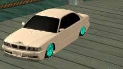 BMW 750i JDM