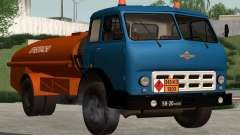 MAZ TK-7, 5-500 A