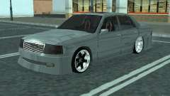 Toyota Crown S 150 TuninG