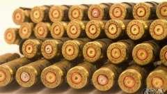 Munitions infinies