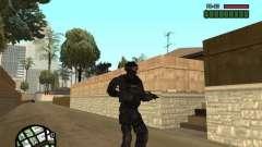 Commando von SWAT 4