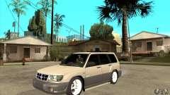 Subaru Forester 1997 Jahr