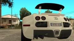 Spoiler für das Bugatti-Veyron-Finale