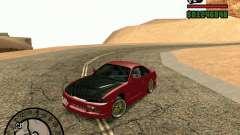 Nissan Silvia S14 DoRiftar