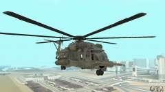 Sikorsky MH-53 für GTA San Andreas