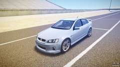 Holden Commodore SS (CIVIL) für GTA 4