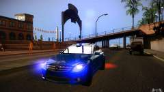 ENBSeries by Inno3D pour GTA San Andreas