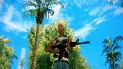 HD Pack Waffen
