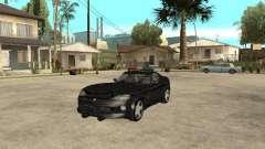 Dodge Viper Police