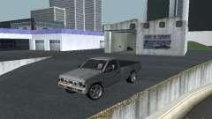 Nissan Pick-up D21
