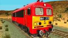 MAV M41 2178 Rattler