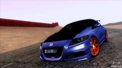 Honda CR-Z Mugen 2011 V1.0