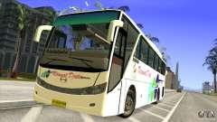 Hino New Travego RK1 für GTA San Andreas