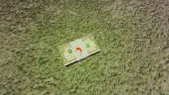 USA-Banknoten im Wert von $ 1