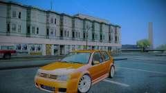 Volkswagen Golf Mk4 R32 pour GTA San Andreas