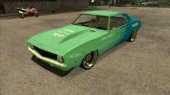 Chevrolet Camaro Falken 1969 für GTA San Andreas