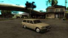 GAZ Volga 310221 Wagon