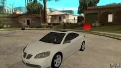 Pontiac G6 Stock Version