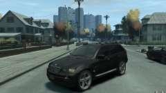BMW X5 (E53f) 2004