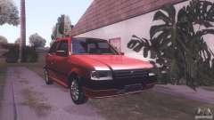 Fiat Uno Mile Fire Original