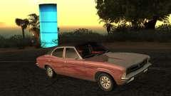 Ford Cortina MK 3 2000E