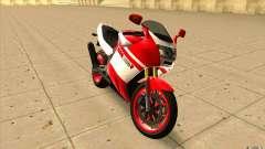 NRG900 GTAIV