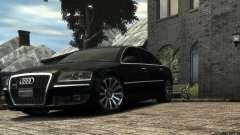Audi A8 L 6.0 Quattro (Transporter 3)
