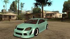 Chevrolet Cobalt SS NFS Shift Tuning