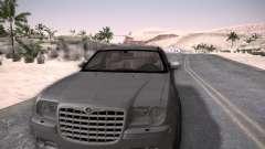 Chrysler 300C SRT8 für GTA San Andreas