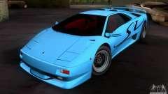 Lamborghini Diablo SV V1.0
