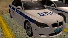 BMW M5 E60 DPS