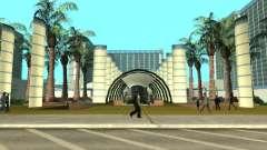 Nouvelles textures pour le High Roller Casino