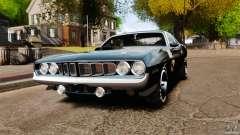 Plymouth Cuda 1971 [EPM] Mopar