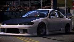Nissan Silvia S15 für GTA 4