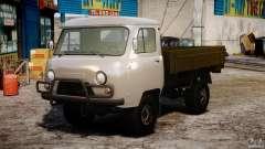 UAZ 451DM für GTA 4