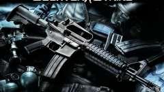 Waffen von Counter Strike