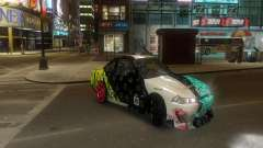 Nissan Silvia S14 Matt Formula Drift