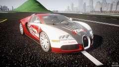 Bugatti Veyron 16.4 v1
