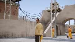 Prison Break Mod