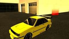 GTA VI Futo GT custom