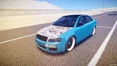 Audi S4 Custom